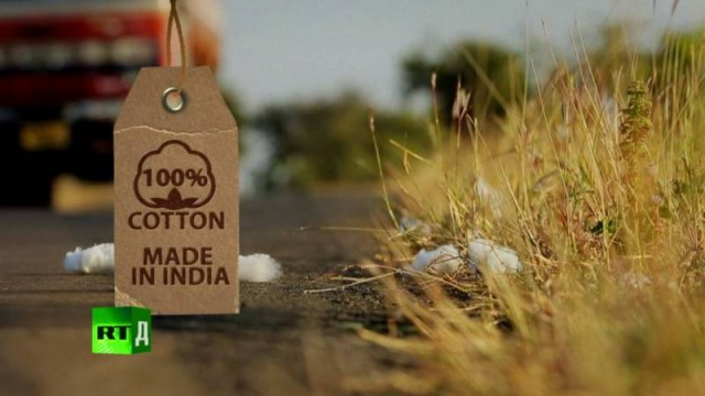 [RT Films] 100% COTONE MADE IN INDIA.