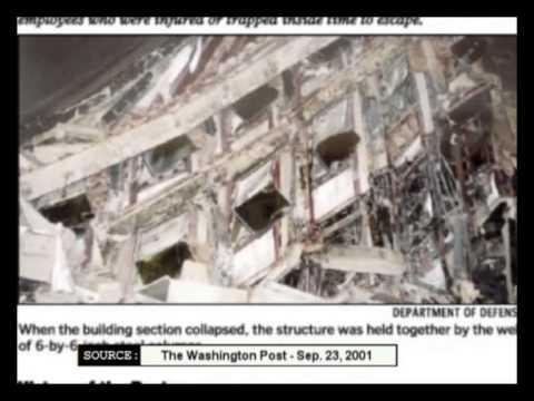 """""""11 settembre – La nuova Pearl Harbor"""" – 1/3 (Vers. integrale)"""