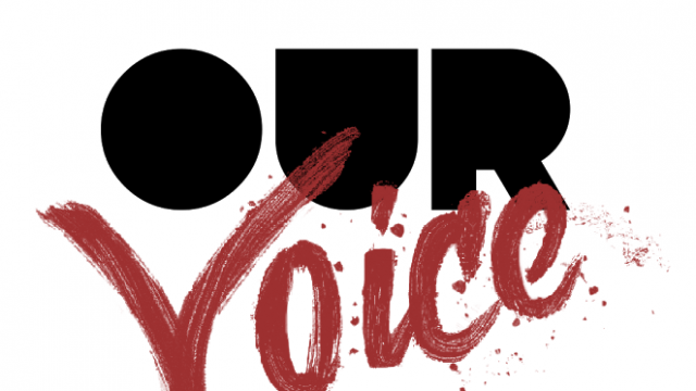 Our Voice, Passion for Justice