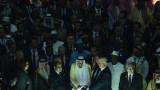 No Comment 22.5.17 – La danza intorno al fuoco per evitare l'impeachment.
