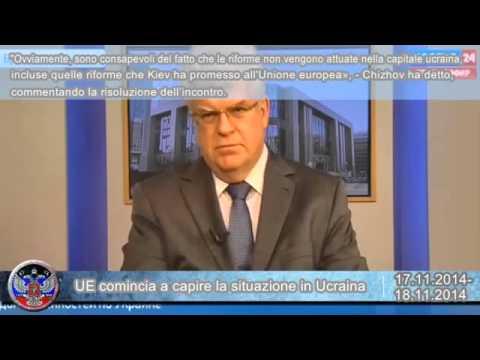 19 11 2014 – Notiziario del Donbass