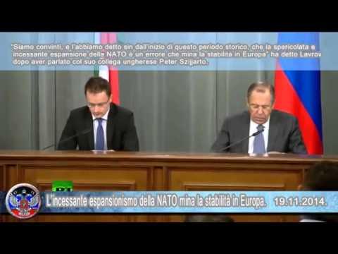 20 11 2014 – Notiziario del Donbass