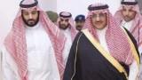 PTV news 21.06.17 – Cambio al vertice in Arabia Saudita: linea dura contro l'Iran