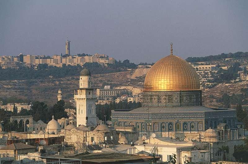 PTV News 13.12.17 – I Paesi islamici dichiarano Gerusalemme Est capitale dello Stato di Palestina