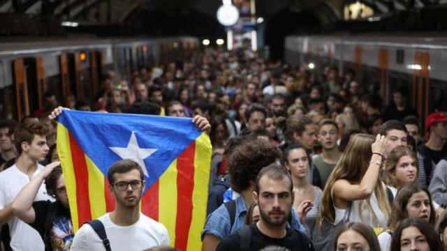Catalogna: è il giorno dello sciopero generale