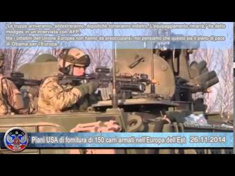 27 11 2014 – Notiziario del Donbass