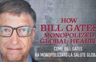 Bill Gates e il sistema di controllo della popolazione [SUB ITA]