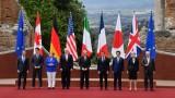 PTV news 26 Maggio 2017 – G7: Sotto l'ombrello della Nato, riaperto in tutto il suo splendore, tutti sono più contenti
