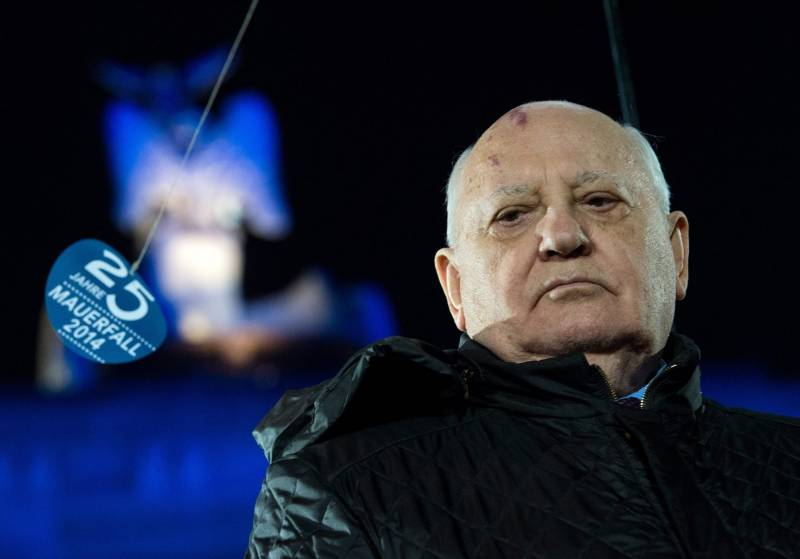 PTV News – Speciale – Gorbaciov: Siamo sull'orlo di una nuova guerra fredda