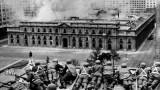 Anche noi, con Christian, ricordiamo l'assassinio di Salvador Allende
