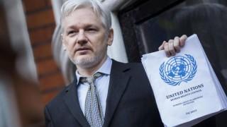 """PTV News Speciale – Elezioni in Gran Bretagna: In arrivo """"lo schiaffo"""" di Julian Assange?"""
