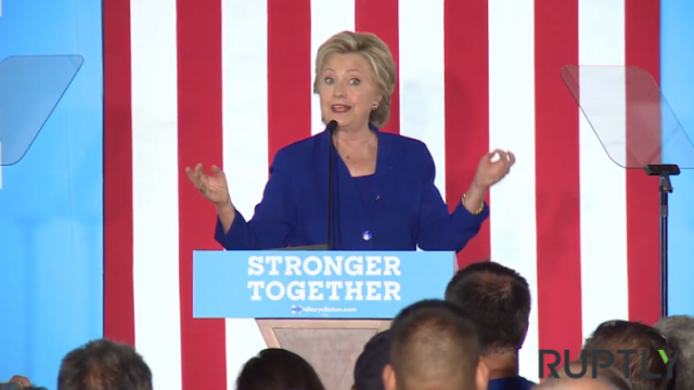 PTV News 3 Novembre 2016 – Hillary verso il tramonto? Lo decide l'establishment
