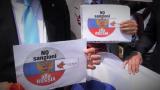 PTV news 19 maggio 2016 – Regione veneta vota contro le sanzioni a Mosca