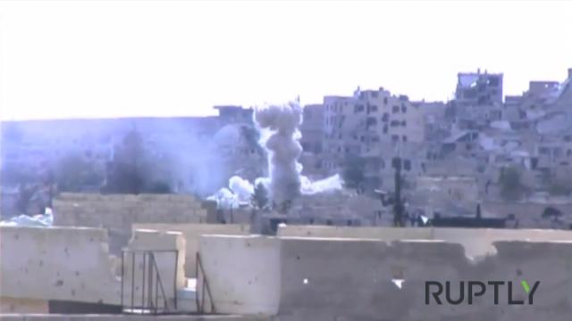 PTV news 26 Ottobre 2016 –  Chi protegge la Nato in Siria?