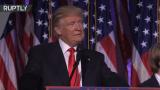 PTV News 15 Novembre 2016 – The Donald: élite americana ed europea nel panico