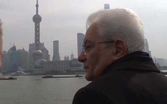 PTV news 24 Febbraio 2017 – Roma cerca un'amicizia speciale con Pechino