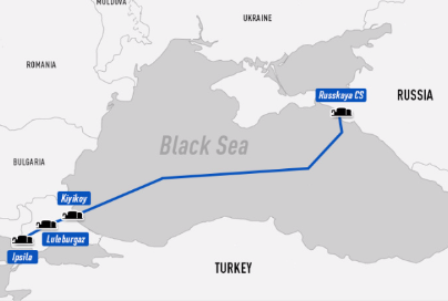 PTV news 22 Marzo 2017 – Turkish Stream: Eni primo partner europeo di Mosca