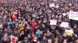 PTV news 27 Marzo 2017 – Manifestazioni in Russia: Cosa dice l'Occidente