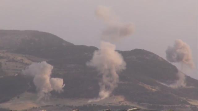 PTV news 3 febbraio 2016 – Siria: Mosca colpisce, Daesh si ritira
