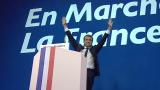 PTV news 24 Aprile 2017 – Francia: per ora niente Frexit