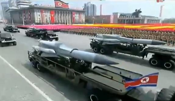 """PTV news 4 Maggio 2017 – """" La crisi nordcoreana è un'orchestrazione di Washington"""""""