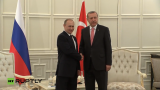 PTV news 29 giugno 2016 – Putin ed Erdogan si parlano