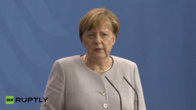PTV news 30 giugno 2016 – Merkel si al rinnovo delle sanzioni alla Russia