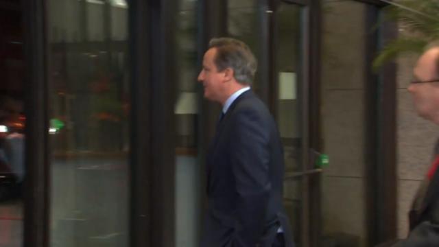 PTV news 19 febbraio 2016 – Funzionerà il ricatto inglese?