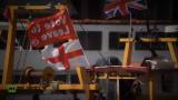 PTV news 21 giugno 2016 – Campagna referendaria in UK: parata di numeri e di stelle