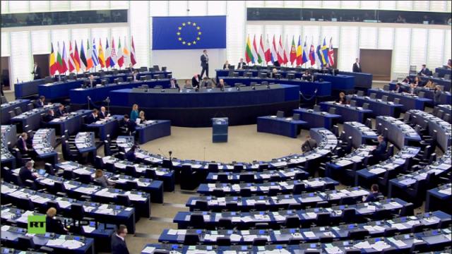 PTV news 9 marzo 2016 – UE: lobby antirussa vuole nuove sanzioni