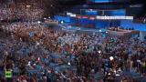 PTV news 26 luglio 2016 – Hillary e Bernie: applausi e rabbia