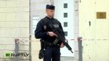 PTV news 27 luglio 2016 – La risposta della Francia dopo l'ennesimo attacco terroristico