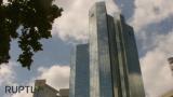 PTV news 16 Settembre 2016 – La finanza Usa attacca l'Europa