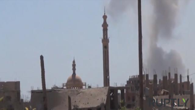 PTV news 21 Settembre 2016 – Drammatica richiesta Usa: no fly zone sulla Siria