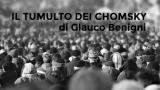 IL TUMULTO DEI CHOMSKY di Glauco Benigni – Il corpo digitale