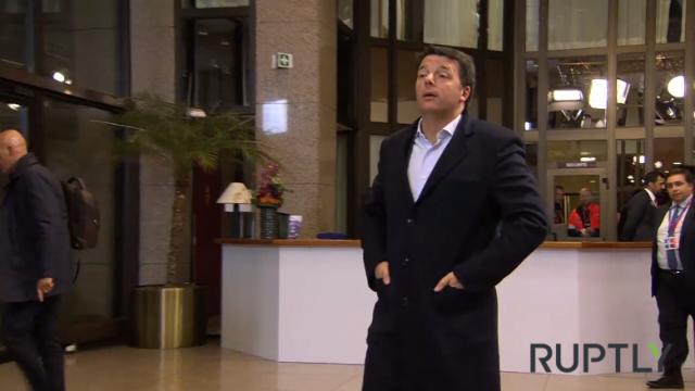 PTV news 21 Ottobre 2016 – A Renzi piacciono o non piacciono le sanzioni?
