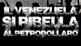 """Manlio Dinucci: """"Il Venezuela si ribella al petrodollaro"""""""