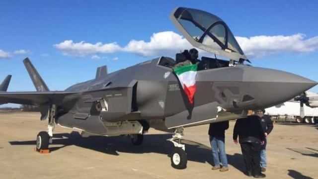 No Comment 08.08.17 – F-35, un disastro per l'Italia