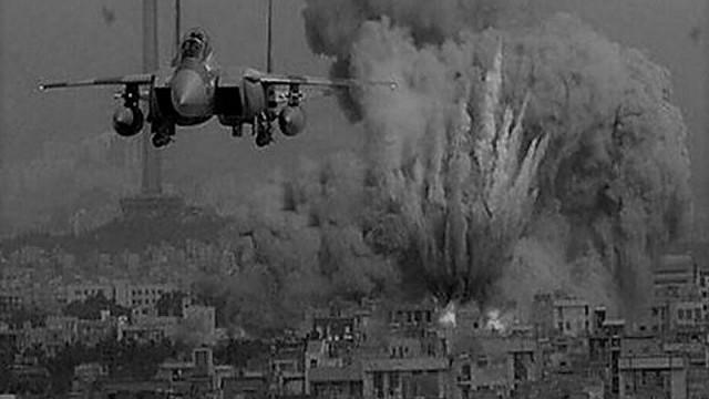 PTV News 04.12.17 –  Israele attacca la Siria