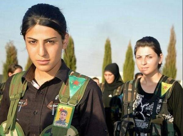 PTV News Speciale – Peshmerga curdi: mai arrivati a Kobane