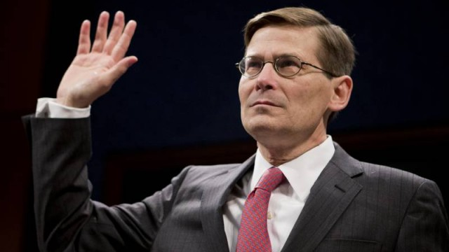 Confessioni di un (ex) direttore CIA