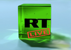 Russia Today Live