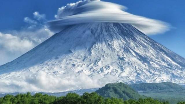 Kamchatka a 360 gradi