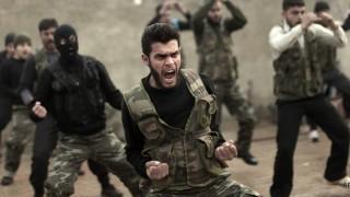 PTV news 20.07.17 – Trump: basta finanziare ed addestrare i ribelli siriani