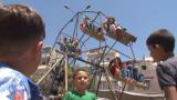 PTV News Speciale – Bambini in festa ad Aleppo