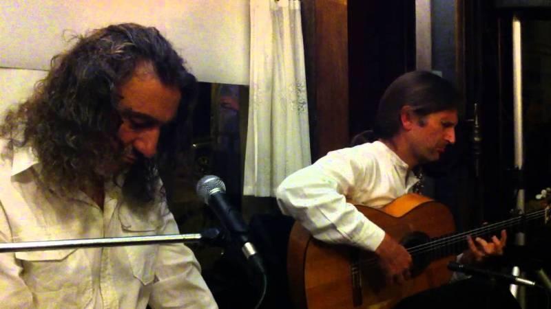 Angelo Giordano e Michele Pucci Live