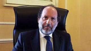 Antonio Ingroia: E' il momento della riscossa costituzionale