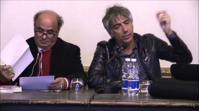 """Antonio Rinaldis presenta """"Esodati"""""""