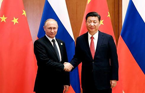 [LIVE] Xi Jinping in visita a Mosca