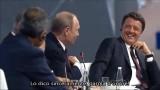 Biden sbugiarda Renzi sulle sanzioni a Mosca/Байден разоблачил Ренци о санкциях